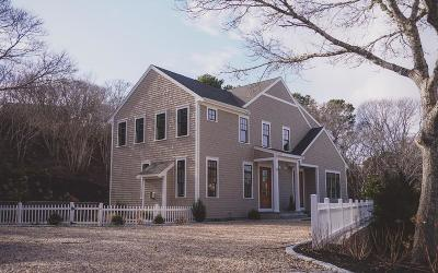 Provincetown Single Family Home For Sale: 13 Willow Drive #A and B