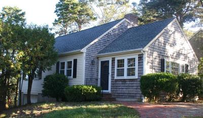 Chatham Single Family Home For Sale: 50 Victoria Drive