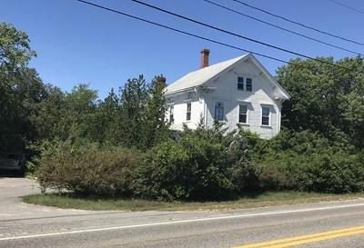 Harwich Single Family Home For Sale: 802 Route 28