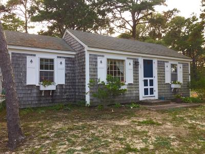 Eastham Condo/Townhouse Contingent: 2201 State Highway #7-H