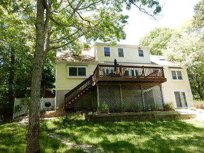 Yarmouth Single Family Home For Sale: 476 W Yarmouth Road