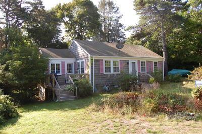 Barnstable Single Family Home For Sale: 118 Loomis Lane