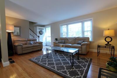 Barnstable Single Family Home For Sale: 14 Skipjack Lane