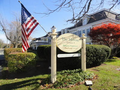 Harwich Condo/Townhouse For Sale: 601 Route 28 #204
