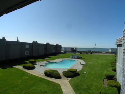 Dennis Condo/Townhouse For Sale: 112 Old Wharf Road #W-17