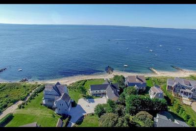 Falmouth MA Single Family Home For Sale: $2,095,000