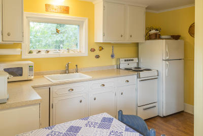 Chatham Single Family Home Contingent: 48 Overlook Drive