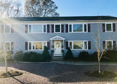 Bourne Condo/Townhouse For Sale: 9 Franklin Avenue #E