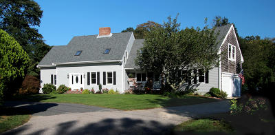 Brewster Single Family Home For Sale: 89 Long Pond Road