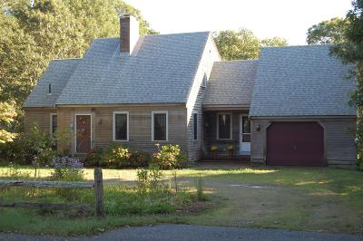 Brewster Single Family Home Contingent: 49 Colonial Way