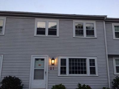 Barnstable Condo/Townhouse Contingent: 110 W Main Street #21 B# 4