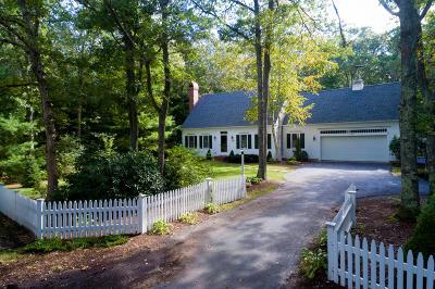 Single Family Home Sold: 408 Regency Drive