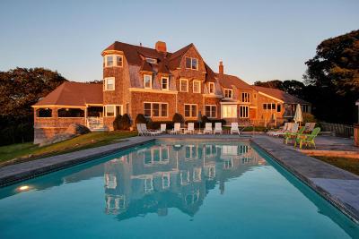 Single Family Home For Sale: 27 Frazar Road