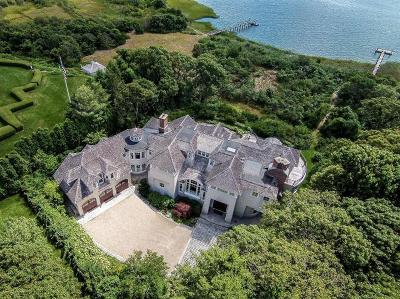 Barnstable Single Family Home For Sale: 461 Main Street
