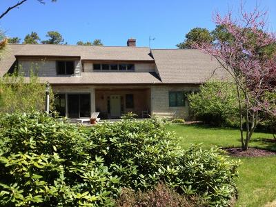 Single Family Home For Sale: 55 Hamden Place