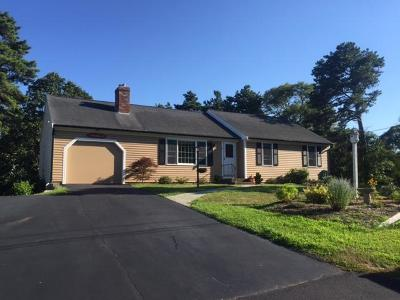 Brewster Single Family Home For Sale: 87 Sturbridge Way