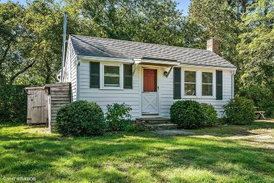 Eastham Condo/Townhouse Contingent: 1079 State Highway #14