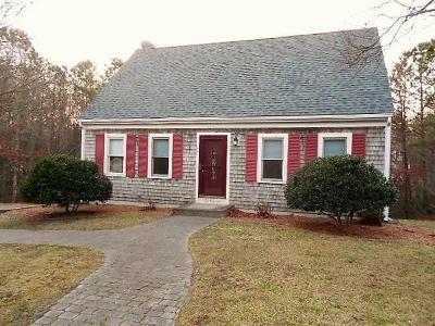 Falmouth Single Family Home For Sale: 77 Antone Avenue