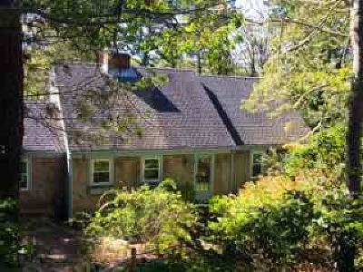 Chatham Single Family Home For Sale: 39 Countryside Drive