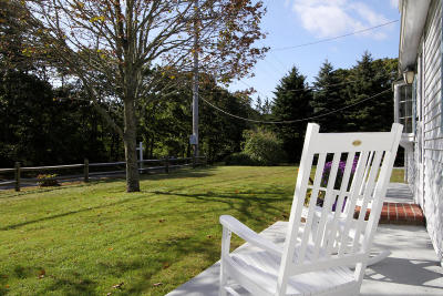 Brewster Single Family Home For Sale: 89 Satucket Road