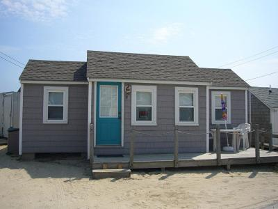 Dennis Single Family Home For Sale: 241 Old Wharf (#98 S Oean Circle) Road #98