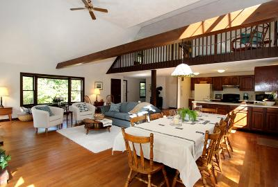 Brewster Single Family Home For Sale: 50 Sheep Pond Circle