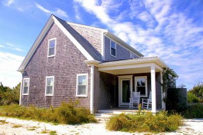 Eastham Single Family Home Contingent: 47 Longstreet Lane