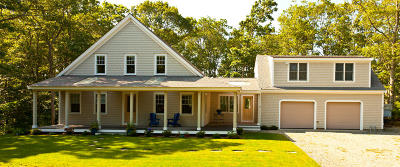 Brewster Single Family Home For Sale: 777 South Orleans Road