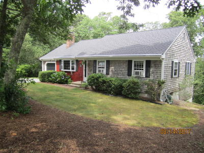 Brewster Single Family Home For Sale: 57 Damon Road
