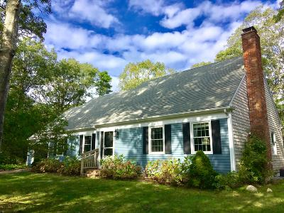 Brewster Single Family Home For Sale: 423 Lund Farm Way