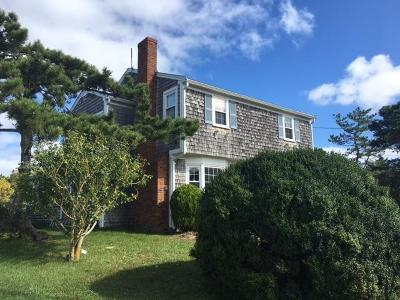 Chatham Single Family Home Contingent: 75 Ridgevale Road South Road