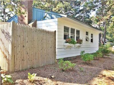 Wellfleet MA Condo/Townhouse For Sale: $309,000