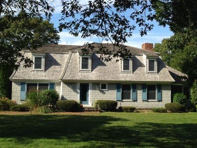 Barnstable Single Family Home For Sale: 121 S Bay Road