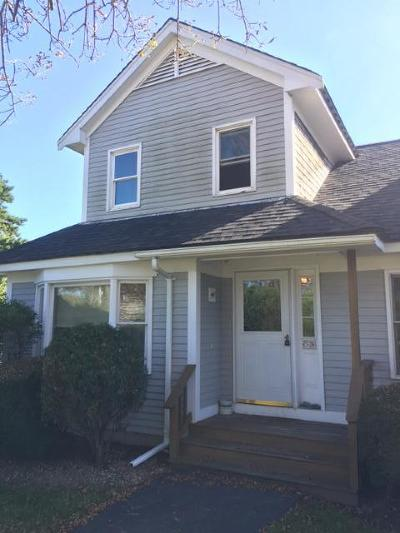 Barnstable Condo/Townhouse For Sale: 720 Pitchers Way #C 28