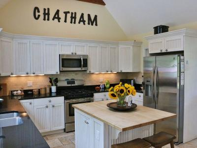 Chatham Single Family Home For Sale: 204 Old Comers Road