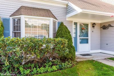 Bourne Condo/Townhouse Contingent: 3 Browning Court #C