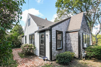 Brewster Single Family Home For Sale: 3661 Main Street