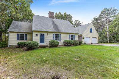Brewster Single Family Home For Sale: 20 Hemlock Hollow Road