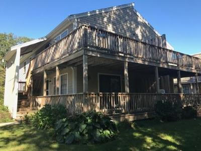 Mashpee Condo/Townhouse For Sale: 35 Ashumet Road #16A