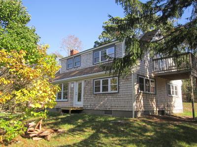 Brewster Single Family Home For Sale: 18 Moldstad Lane