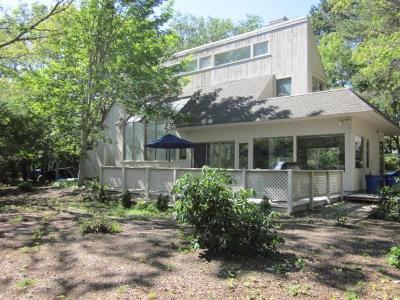 Mashpee Single Family Home For Sale: 4 Keel Way