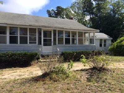 Harwich Single Family Home For Sale: 159 Pleasant Lake Avenue
