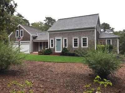Orleans Single Family Home For Sale: 19 John Kenrick Road