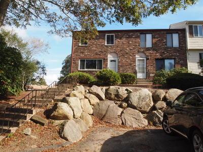 Bourne Condo/Townhouse For Sale: 108 Village Drive #108