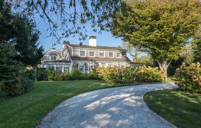 Harwich Single Family Home Contingent: 18 Davis Lane