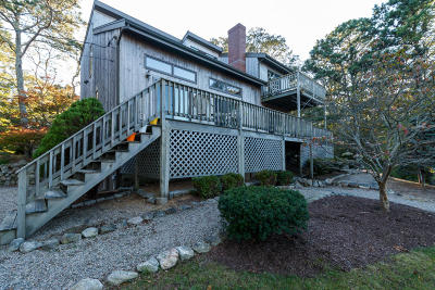 Harwich Single Family Home For Sale: 19 Kevin Road