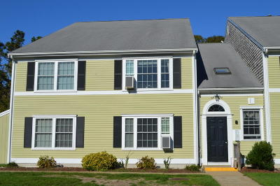 Harwich Condo/Townhouse For Sale: 2 Englewood Drive #E-3
