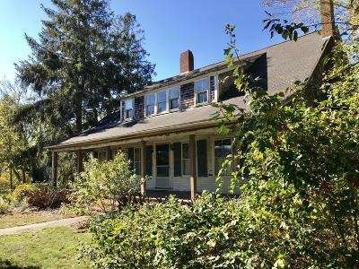 Dennis Single Family Home Contingent: 45 Church Street