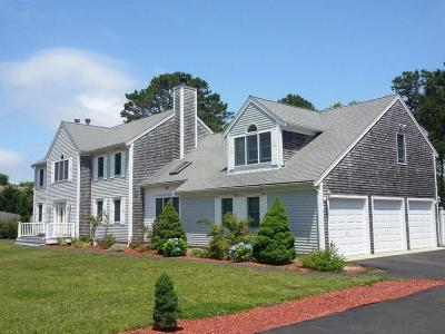 Harwich Single Family Home Contingent: 431 Route 137