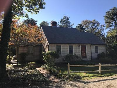 Brewster Single Family Home For Sale: 674 Great Fields Road